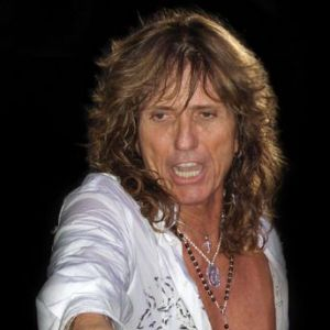 david coverdale frases de rock