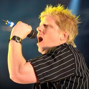 dexter holland frases de rock