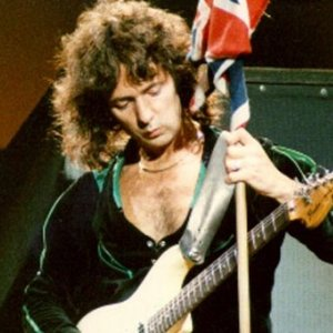 ritchie blackmore frases de rock