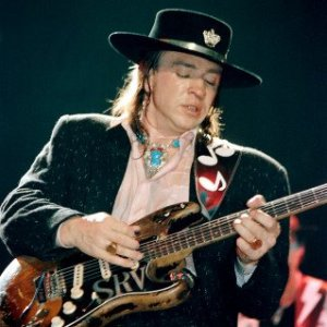 stevie ray vaughan frases de rock